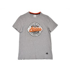 Adidas t-shirt Summer favorite T-shirt grau