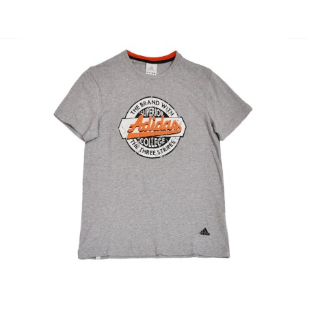 Adidas t-shirt Summer favorite T-shirt grau