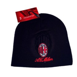 Milan cap logo official product