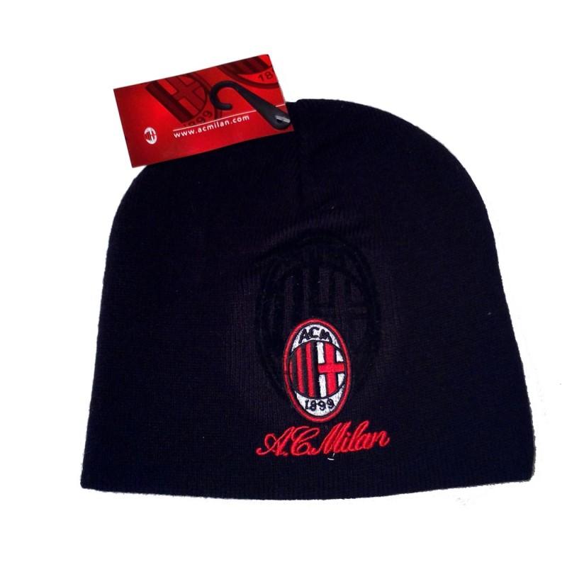 Milan casquette logo officiel du produit