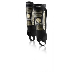 Macron Shin pads Matrix black ultralight