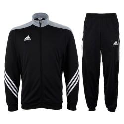 Survêtement d'entraînement Sereno 14 noir Adidas