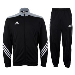 Tracksuit training Sereno 14 black-Adidas