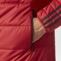 Milan veste matelassée rouge 2017/18 Adidas