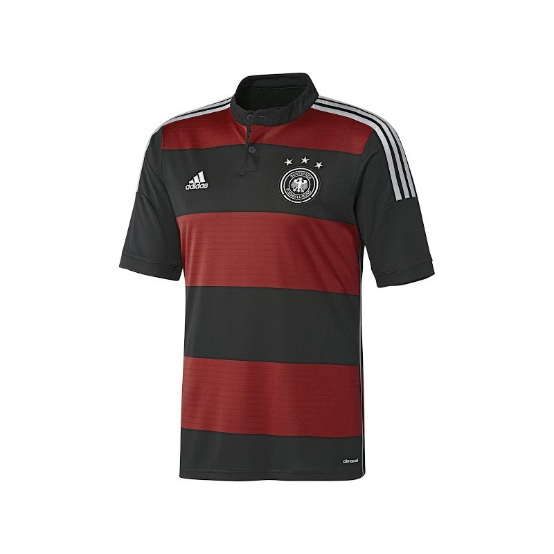 Allemagne maillot 2014/16 Adidas