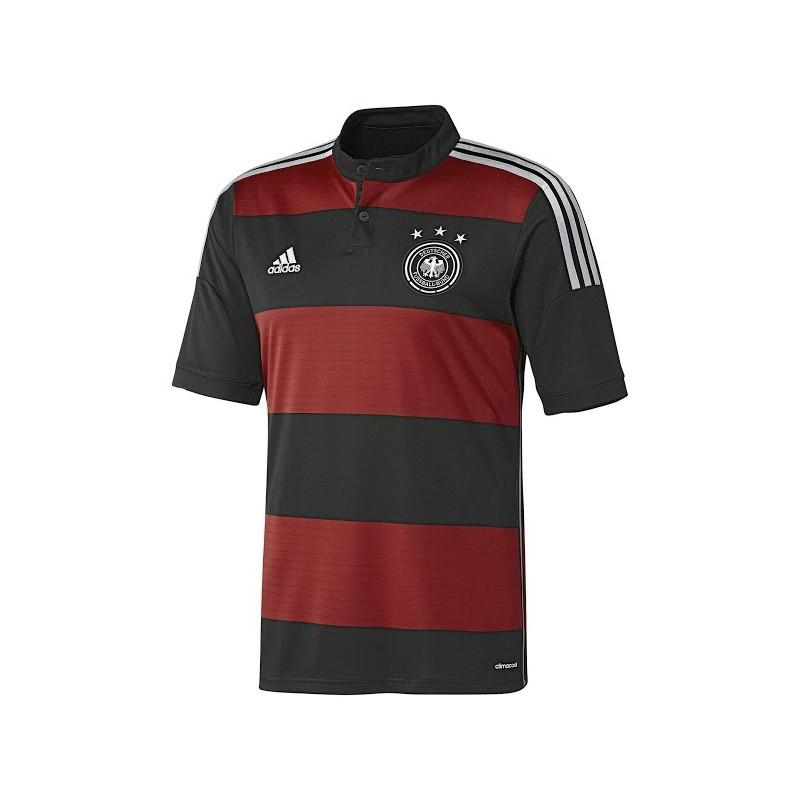 Deutschland trikot 2014/16-away-Adidas