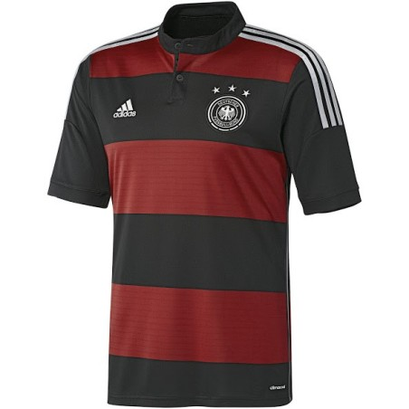 Alemania camiseta 2014/16 Adidas