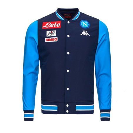 Naples jacket representation Ambery 2017/18 Kappa
