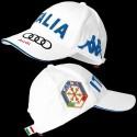 FISI Cappello Eroi Audi Team Kappa