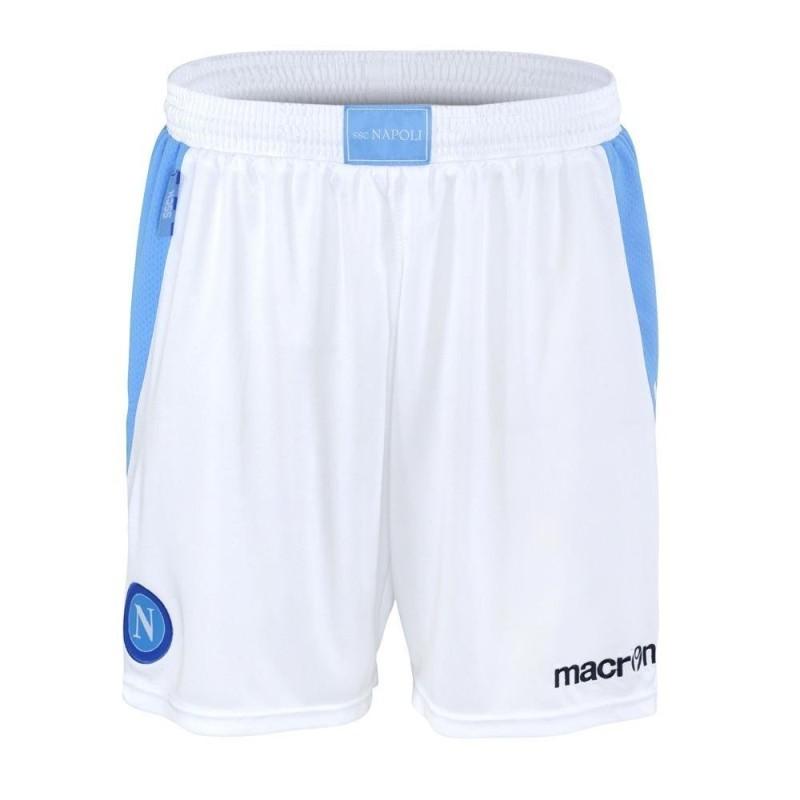 Napoli pantaloncini home 2012/13 Macron