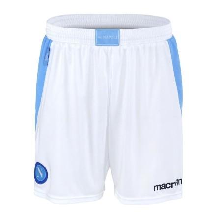 Neapel shorts home 2012/13 Macron