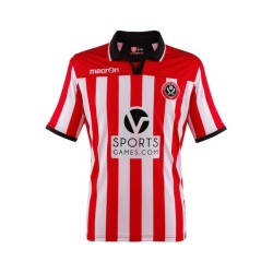 Sheffield United maglia home 2013/14 Macron