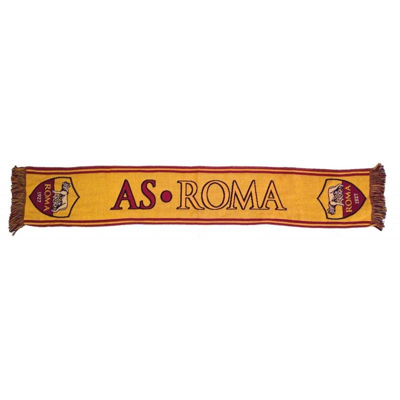 Roma, 1927 bufanda jacquard oficial