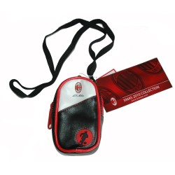 AC Milan roof rack neck red black official
