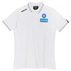 SSC Napoli polo the final of the Coppa Italia 2011/12 Macron