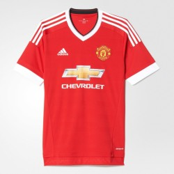 Manchester United home shirt Adidas 2015/16