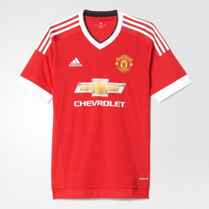 Maglia Home Manchester United modello