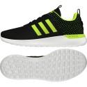 Adidas Schuhe CF Lite Racer schwarz gelb fluo