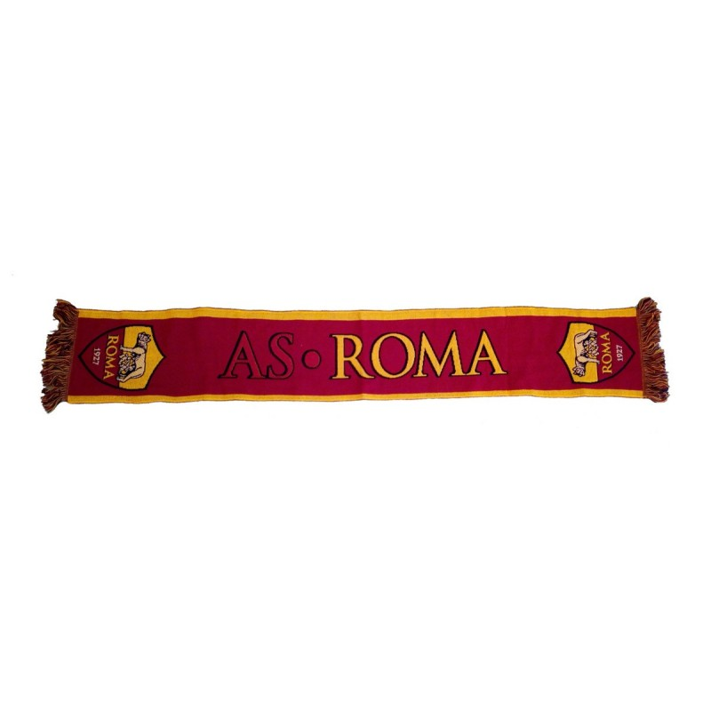 Rome 1927 scarf jacquard official