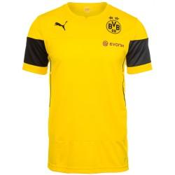 El Borussia Dortmund camiseta de entrenamiento Puma