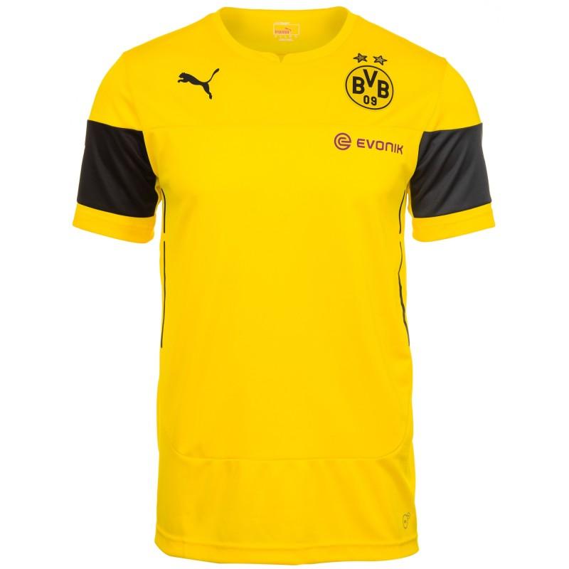 Borussia Dortmund training jersey Puma