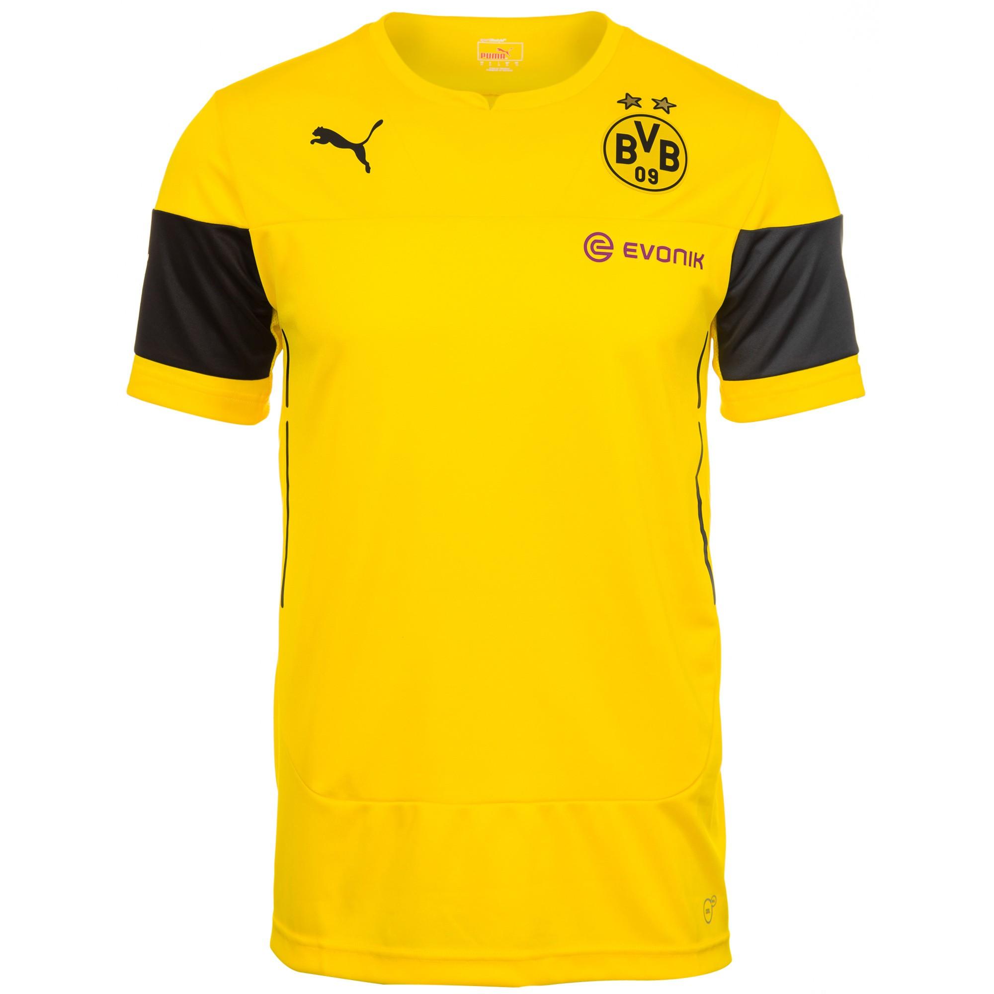 Borussia Dortmund maglia allenamento Puma