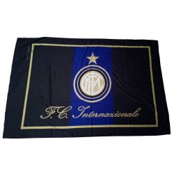 Inter flag (140x200) official