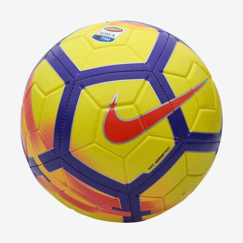 Nike Ball, Strike HI-Vis Serie A 2017/18