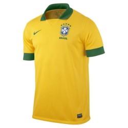 Brasile maglia home 2013/14 Nike