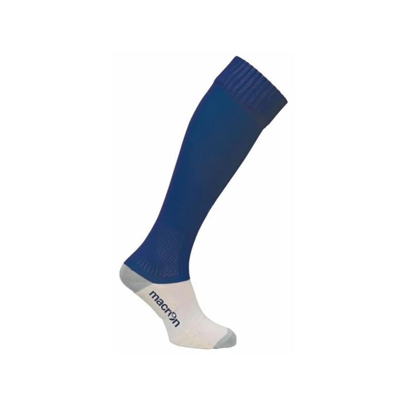 Macron Socks Round Navy Blue
