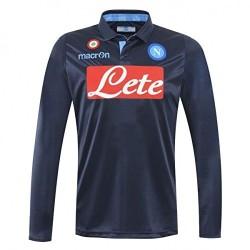 Napoli maillot de gardien de but m/l 2014/15 Macron