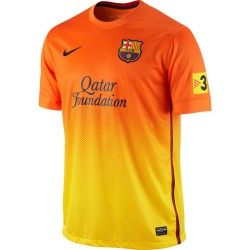 Barcelona away shirt 2012/13 Nike