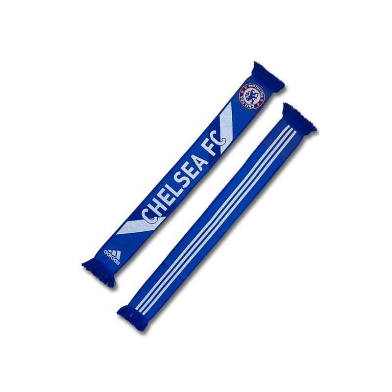 El Chelsea FC de la bufanda oficial de Adidas 8e3c98df22e