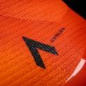 Fußball schuhe ACE 17.1 FG orange Adidas