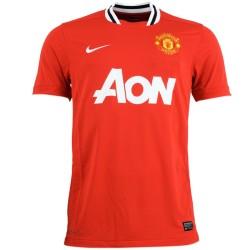 Manchester United trikot home 2011/12 von Nike