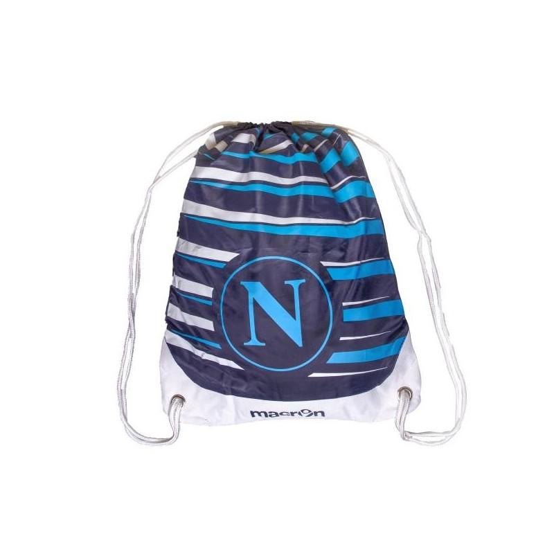 SSC Napoli gimnasio saco de la Bolsa de la marina de Macron