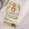 Polo Italy football archive white Puma