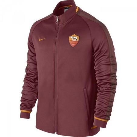 COMO Roma N98 Authentic Pista Chaqueta Nike