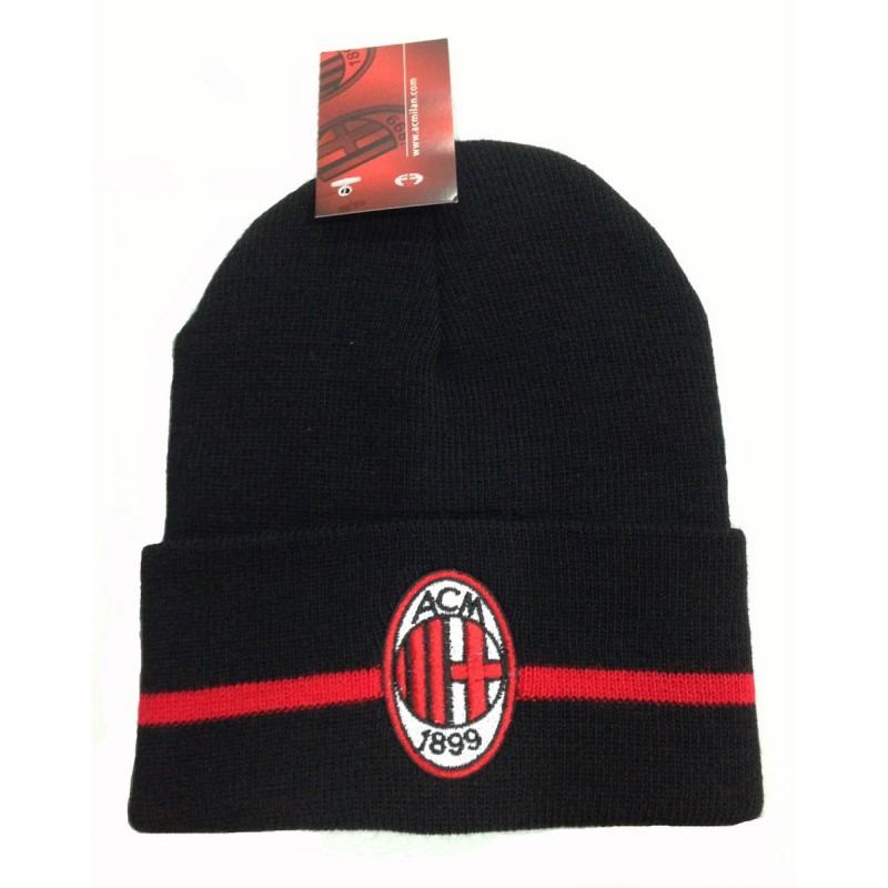 Milan berretto cuffia cappello ACM ufficiale