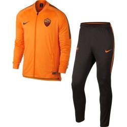 Roma tuta allenamento panchina bambino 2017/18 Nike