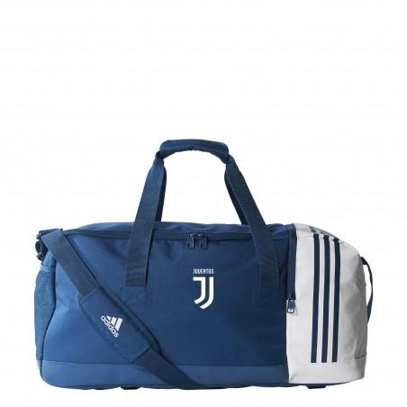 Juventus borsa Squadra blu bianco 2017/18 Adidas