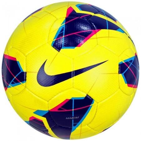 Nike Ball Maxim HI-VIS gelb