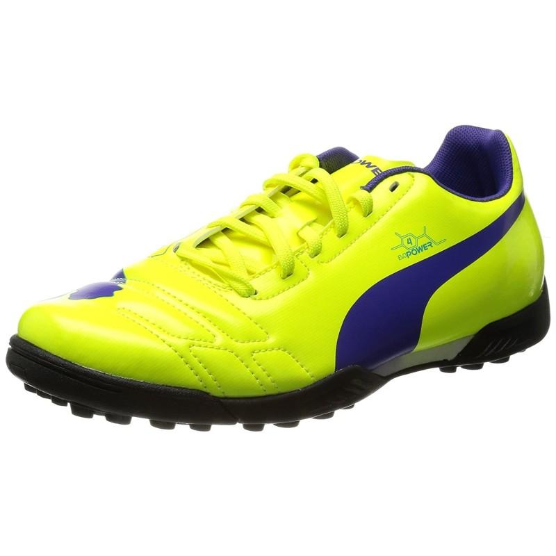 Puma Chaussures de football EvoPower 4 TT