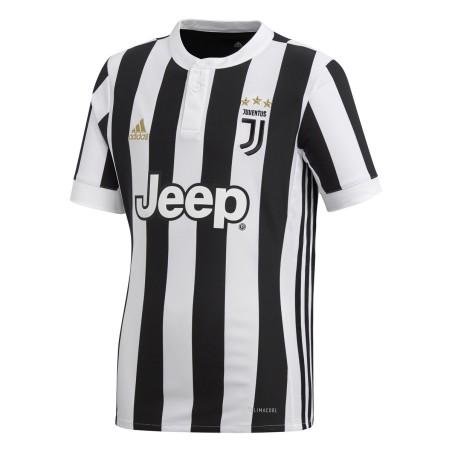 Juventus maillot domicile de l'enfant Adidas 2017/18