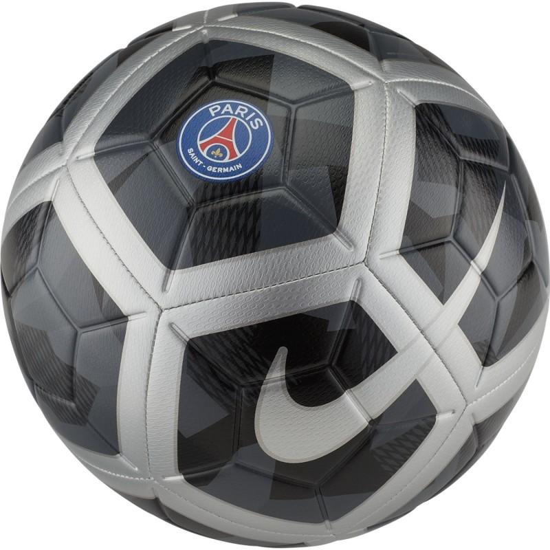 Le Paris Saint-Germain de la balle, la Grève gris 2017/18 Nike