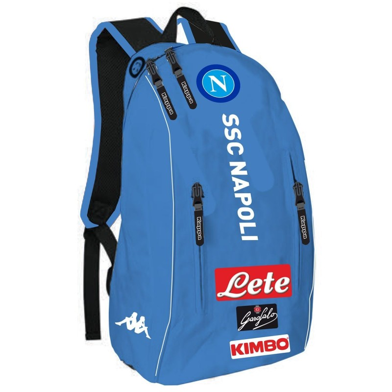 Naples backpack Downforces team Kappa