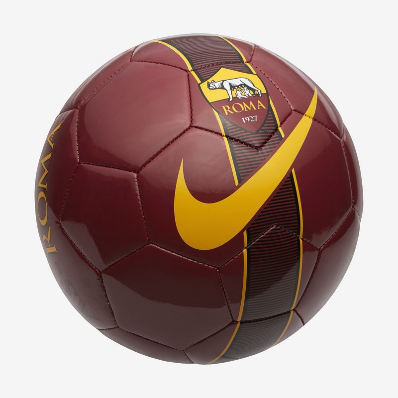 Roma ball football Supporters 2017/18 Nike