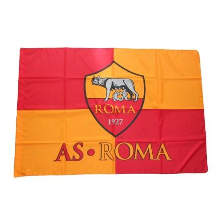 AS Roma fahne 100x140cm offizielles produkt