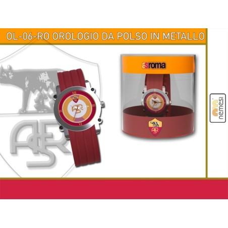 Roma orologio da polso bambino ufficiale