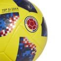 Adidas Telestar Ball Kolumbien Top Glider FIFA WC 2018